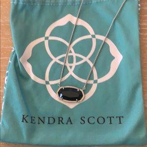 Kendra Scott Dylan Stone Pendant Necklace